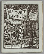Morte d&#39;Arthur